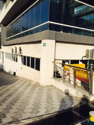 601 sqft, 1 bhk Apartment in Builder space in tricity plaza peermuchala PEER MUCHALLA ADJOING SEC 20 PANCHKULA, Chandigarh at Rs. 31.5000 Lacs