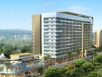 461 sqft, 1 bhk Apartment in Builder SUSHMA GROUP Sushma Atelier Old Ambala Roadm Zirakpur, Chandigarh at Rs. 34.6000 Lacs
