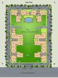 2328 sqft, 4 bhk Apartment in Hanumant Bollywood Heights 2 Panchkula Sec 20, Chandigarh at Rs. 1.0000 Cr