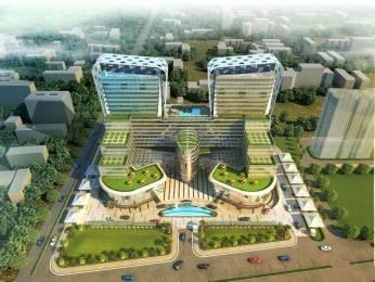 704 sqft, 1 bhk Apartment in Builder GBP Centrum Main Zirakpur Road, Chandigarh at Rs. 69.6960 Lacs