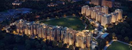 1310 sqft, 2 bhk Apartment in Builder Sushma Crescent Gazipur Road, Chandigarh at Rs. 49.1250 Lacs
