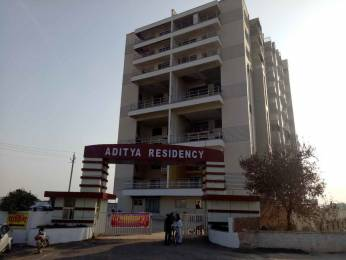950 sqft, 2 bhk BuilderFloor in Builder Aditya residency Sachin Tendulkar Road, Gwalior at Rs. 32.3000 Lacs