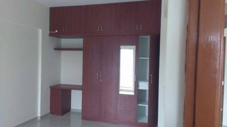 880 sqft, 2 bhk Apartment in Builder Project Thanisandra Main Road Kothnu, Bangalore at Rs. 28.7866 Lacs