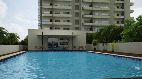 800 sqft, 2 bhk Apartment in Vmaks Venus Electronic City Phase 2, Bangalore at Rs. 29.0000 Lacs