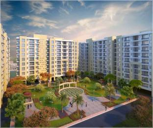 1500 sqft, 2 bhk Apartment in Mona City Sector 115 Mohali, Mohali at Rs. 34.1142 Lacs