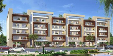 1730 sqft, 3 bhk Apartment in Bliss Orra Gazipur, Zirakpur at Rs. 50.0111 Lacs