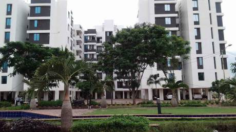 1250 sqft, 3 bhk Apartment in Builder Traiser fantasy Cat Road, Indore at Rs. 24.0000 Lacs