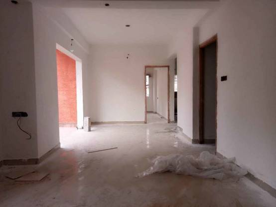 1200 sqft, 2 bhk Apartment in Builder lakshmis glory Hennur, Bangalore at Rs. 35.0000 Lacs