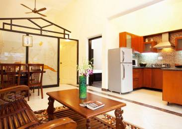 1050 sqft, 2 bhk Apartment in Builder Project Vishalakshi Nagar, Visakhapatnam at Rs. 50.4000 Lacs