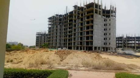 546 sqft, 1 bhk Apartment in Sunrays 63 Golf Drive Sector 63, Gurgaon at Rs. 14.5964 Lacs