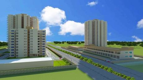 746 sqft, 2 bhk Apartment in OSB Golf Heights Sector 69, Gurgaon at Rs. 23.5000 Lacs