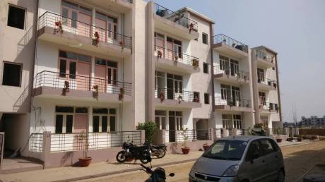 1250 sqft, 2 bhk BuilderFloor in Shourya Shouryapuram NH 24 Highway, Ghaziabad at Rs. 33.0000 Lacs