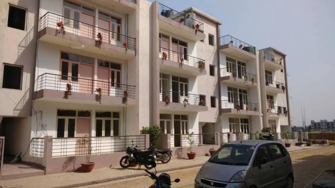 1250 sqft, 2 bhk BuilderFloor in Shourya Shouryapuram NH 24 Highway, Ghaziabad at Rs. 33.0000 Lacs