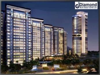 1350 sqft, 3 bhk Apartment in Antriksh Galaxy Zone L Dwarka, Delhi at Rs. 46.0000 Lacs