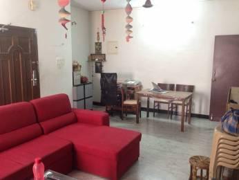 1280 sqft, 2 bhk Apartment in Builder Project Anna Nagar, Chennai at Rs. 37000
