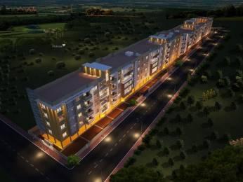 1103 sqft, 2 bhk Apartment in Uniidus Breeze Marathahalli, Bangalore at Rs. 60.9700 Lacs