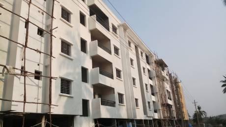 881 sqft, 2 bhk Apartment in Uniidus Breeze Marathahalli, Bangalore at Rs. 49.3300 Lacs