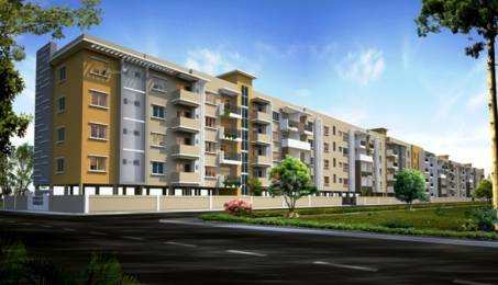 607 sqft, 1 bhk Apartment in Uniidus Breeze Marathahalli, Bangalore at Rs. 33.9900 Lacs