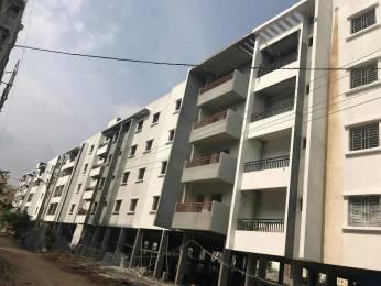 1020 sqft, 2 bhk Apartment in Uniidus Breeze Marathahalli, Bangalore at Rs. 57.1200 Lacs