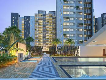 1191 sqft, 2 bhk Apartment in DSR Waterscape Horamavu, Bangalore at Rs. 61.0000 Lacs