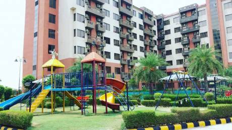 827 sqft, 2 bhk Apartment in Express Hare Krishna Orchid Vrindavan, Mathura at Rs. 28.4100 Lacs