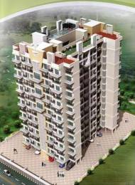 660 sqft, 1 bhk Apartment in Raikar Sujata Empress Kharghar, Mumbai at Rs. 51.0000 Lacs