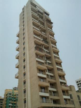 2000 sqft, 4 bhk Apartment in Tricity Symphony Kharghar, Mumbai at Rs. 1.2000 Cr