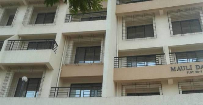 1200 sqft, 2 bhk Apartment in Mauli Enterprises Darshan Apartment Kharghar, Mumbai at Rs. 95.0000 Lacs