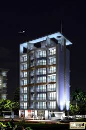 850 sqft, 1 bhk Apartment in Gaurav Arcade Kharghar, Mumbai at Rs. 60.0000 Lacs