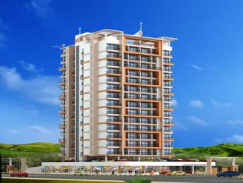 1160 sqft, 2 bhk Apartment in Mauli Darshan Apartment Kharghar, Mumbai at Rs. 1.0000 Cr