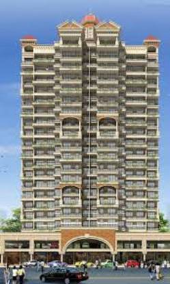 1170 sqft, 2 bhk Apartment in Keystone Elita Kharghar, Mumbai at Rs. 1.2000 Cr