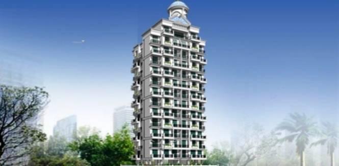 1020 sqft, 2 bhk Apartment in Monarch Fortune Kharghar, Mumbai at Rs. 85.0000 Lacs