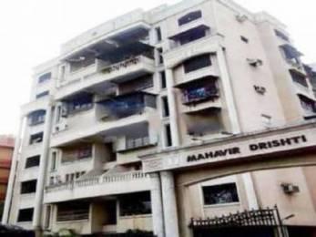 1150 sqft, 2 bhk Apartment in Mahaavir Universal Homes and Arihant Superstructur Mahavir Drishti Apartments Sector 12 Kharghar, Mumbai at Rs. 1.0500 Cr