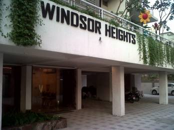 1600 sqft, 3 bhk Apartment in Swastik Windsor Heights Kharghar, Mumbai at Rs. 1.4500 Cr