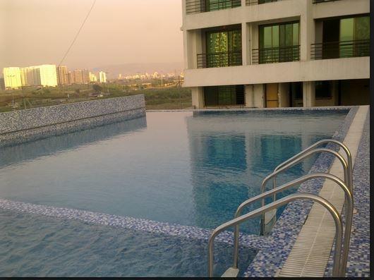 1750 sqft, 3 bhk Apartment in Hightech Elite Enclave Kharghar, Mumbai at Rs. 1.5500 Cr
