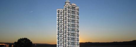 1400 sqft, 2 bhk Apartment in Meena Meena Residency Kharghar, Mumbai at Rs. 95.0000 Lacs