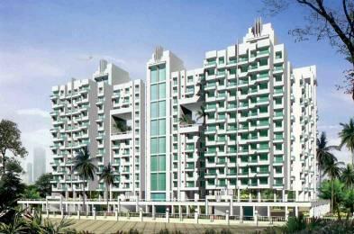 1251 sqft, 2 bhk Apartment in Goodwill Goodwill Paradise Kharghar, Mumbai at Rs. 1.3000 Cr