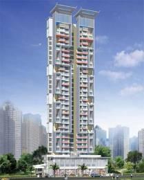 2400 sqft, 3 bhk Apartment in Dolphin Kinjal Paradise Kharghar, Mumbai at Rs. 1.7000 Cr