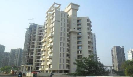 650 sqft, 1 bhk Apartment in Proviso Hill Park Kharghar, Mumbai at Rs. 48.0000 Lacs