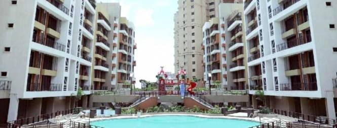1600 sqft, 3 bhk Apartment in Metro Metro Tulsi Mangal Kharghar, Mumbai at Rs. 1.7500 Cr