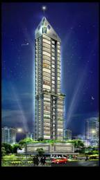 1255 sqft, 2 bhk Apartment in Vishwa Hans Kharghar, Mumbai at Rs. 95.0000 Lacs