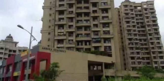 1800 sqft, 3 bhk Apartment in Regency Ashoka Residency Kharghar, Mumbai at Rs. 1.1200 Cr