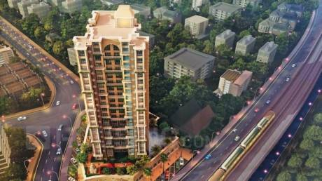 1400 sqft, 2 bhk Apartment in Varsha Balaji Heritage Kharghar, Mumbai at Rs. 1.3500 Cr