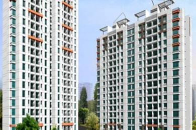 1318 sqft, 3 bhk Apartment in Bharat Shiv Sai Paradise Thane West, Mumbai at Rs. 1.4900 Cr