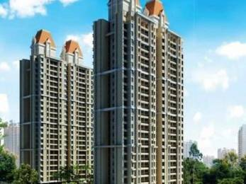 1397 sqft, 3 bhk Apartment in Larkins Group Pride Palms Dhokali, Mumbai at Rs. 1.7500 Cr