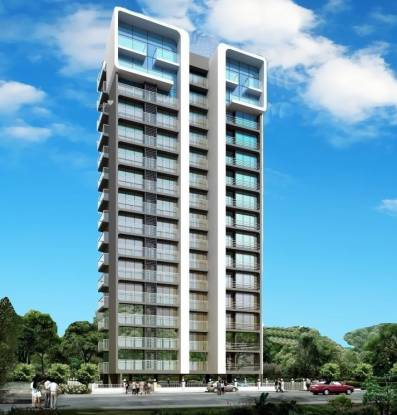 1810 sqft, 3 bhk Apartment in Nexus Hyde Park Residency F1 Building Phase Thane West, Mumbai at Rs. 1.6800 Cr