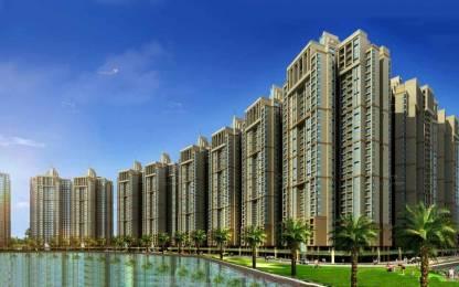 1280 sqft, 2 bhk Apartment in Paradise Sai World City Panvel Panvel, Mumbai at Rs. 93.0000 Lacs