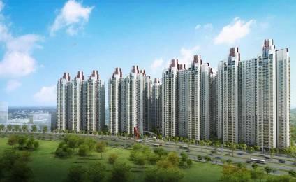 650 sqft, 1 bhk Apartment in Marathon Nexzone Panvel, Mumbai at Rs. 54.0000 Lacs