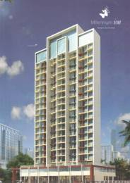1250 sqft, 2 bhk Apartment in Mellennium Mellennium Grand Kharghar, Mumbai at Rs. 1.3000 Cr