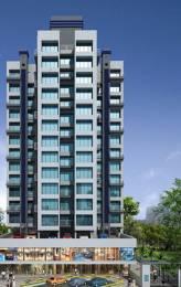 1200 sqft, 2 bhk Apartment in Shree Lifestyle Kharghar, Mumbai at Rs. 1.1000 Cr